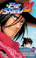Manga - Eye Shield 21 Vol.28