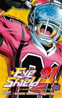 Mangas - Eye Shield 21 Vol.29