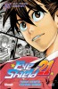 Manga - Manhwa - Eye Shield 21 Vol.21