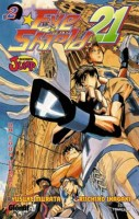 manga - Eye Shield 21 Vol.2