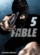 The Fable Vol.5