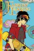 Manga - Manhwa - Faeries' Landing us Vol.17