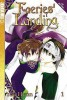 Manga - Manhwa - Faeries' Landing us Vol.1