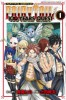 Manga - Manhwa - Fairy Tail - 100 Years Quest jp Vol.1
