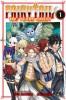 Fairy Tail - 100 Years Quest Vol.1