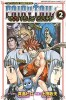 Manga - Manhwa - Fairy Tail - 100 Years Quest jp Vol.2