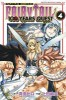 Manga - Manhwa - Fairy Tail - 100 Years Quest jp Vol.4