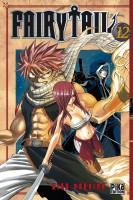manga - Fairy Tail Vol.12