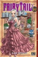 manga - Fairy Tail Vol.14