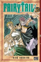 Fairy Tail Vol.15