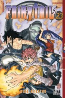 Fairy Tail Vol.23