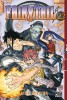 Manga - Manhwa - Fairy Tail Vol.23