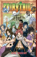 Fairy Tail Vol.24
