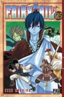 Fairy Tail Vol.25