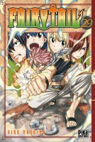 Manga - Manhwa -Fairy Tail Vol.29