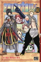Fairy Tail Vol.31