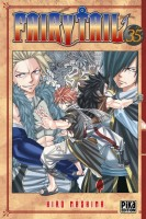 Fairy Tail Vol.35