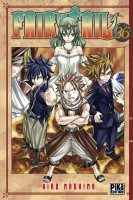 Fairy Tail Vol.36