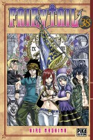 Fairy Tail Vol.38