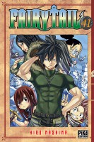 Fairy Tail Vol.41