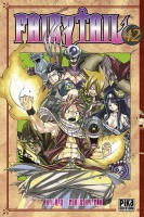 manga - Fairy Tail Vol.42