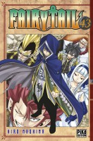Fairy Tail Vol.43