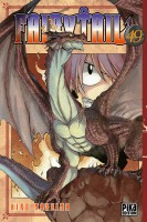 Fairy Tail Vol.49