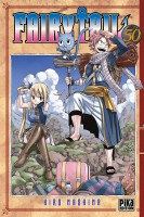 Fairy Tail Vol.50