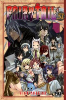 Fairy Tail Vol.51