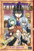 Fairy Tail Vol.52