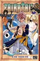 Fairy Tail Vol.55