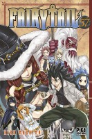Manga - Fairy Tail Vol.57