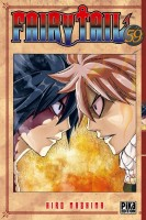 manga - Fairy Tail Vol.59