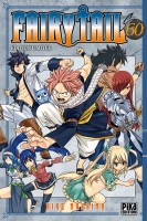 Fairy Tail - Edition collector Vol.60