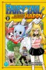 Manga - Manhwa - Fairy Tail - La Grande Aventure De Happy Vol.2