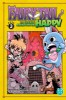 Manga - Manhwa - Fairy Tail - La Grande Aventure De Happy Vol.3