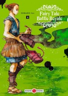 Fairy Tale Battle Royale Vol.4