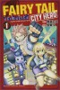 Manga - Manhwa - Fairy Tail City Hero jp Vol.1