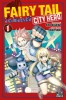 Manga - Manhwa - Fairy Tail - City Hero Vol.1