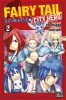 Manga - Manhwa - Fairy Tail - City Hero Vol.2