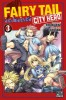 Manga - Manhwa - Fairy Tail - City Hero Vol.3