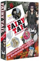 Manga - Manhwa - Fairy Tail - Collection Vol.6
