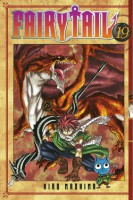 Manga - Manhwa - Fairy Tail - France loisirs Vol.10