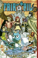Manga - Manhwa - Fairy Tail - France loisirs Vol.11