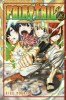 Manga - Manhwa - Fairy Tail - France loisirs Vol.15