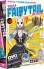 Manga - Manhwa - Fairy Tail - Magazine Vol.10