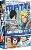 Manga - Manhwa - Fairy Tail - Magazine Vol.11