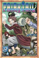 Manga - Manhwa - Fairy Tail - Roman Vol.2