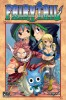Manga - Manhwa - Fairy Tail - Roman Vol.3
