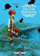 Fairy Tale Battle Royale Vol.2